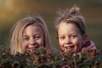 crescere un figlio ottimista