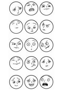 educazione alle emozioni